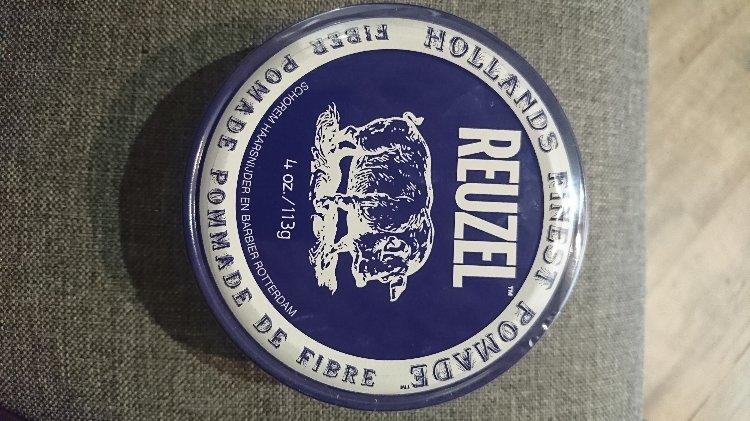 Reuzel Fiber Pomade 113gr Inci Beauty