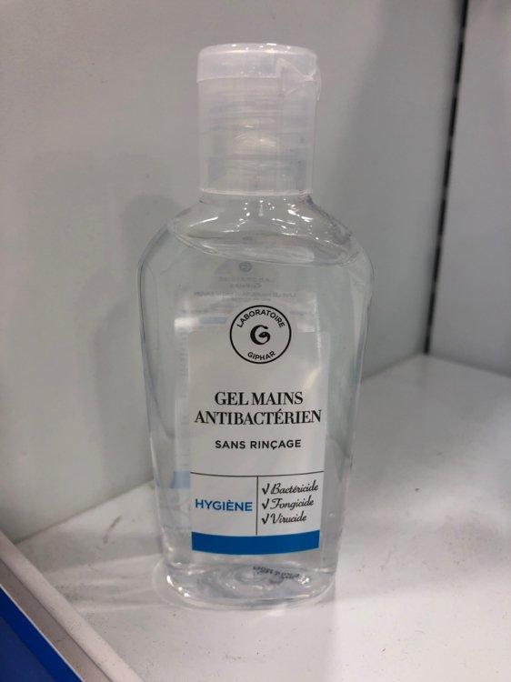 Blue Chiffon Pocketbac Sanitizing Hand Gel Anti Bacterial Bath