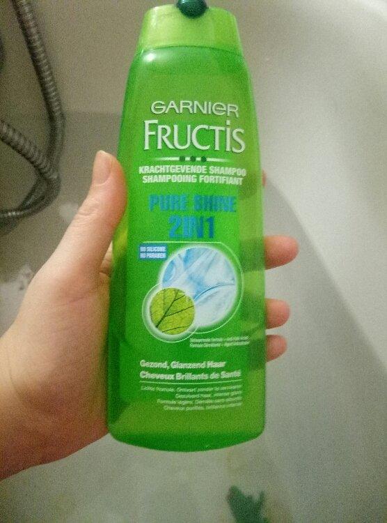 Garnier Fructis Pure Shine 2in1 Inci Beauty