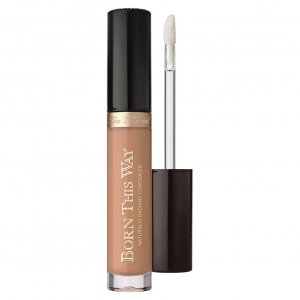 Too Faced Born This Way Concealer Anticernes Deep Tan 7 Ml Inci Beauty
