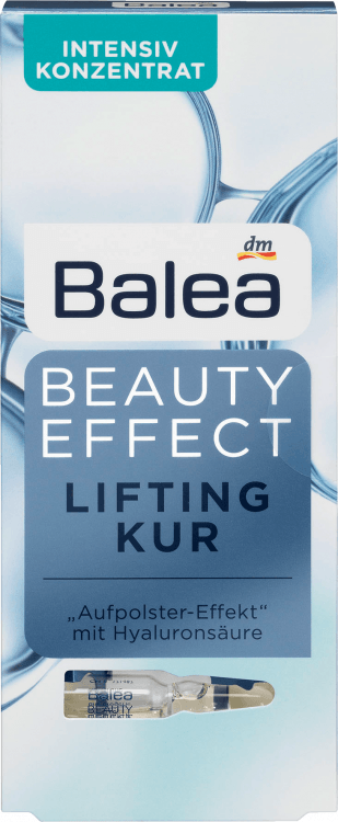 balea beauty effect