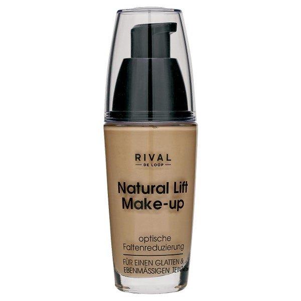 Rival de Loop 2-Phasen Make-up 02 Sepia - 30 ml - INCI Beauty