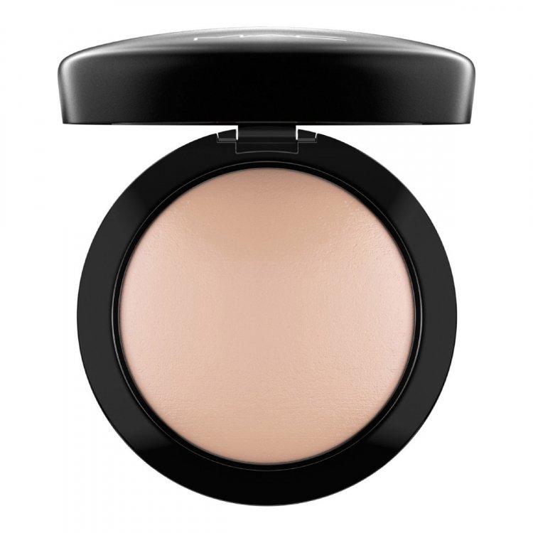 Mac Cosmetics Studio Fix Fond De
